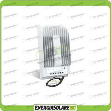 Kit Regolatore di Carica Epsolar Tracer Serie BN 10A 12-24V 150Voc con Cavo USB-RS485