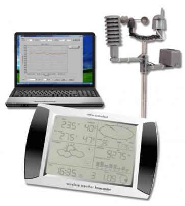 Stazione Metereologica Wireless