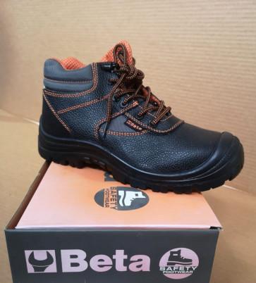 Scarpe alte Beta S3 7221PE Numero 44