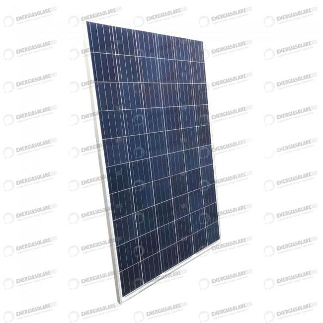 Pannello Solare Enel : Kit solare casa al mare non connessa a rete enel kw v