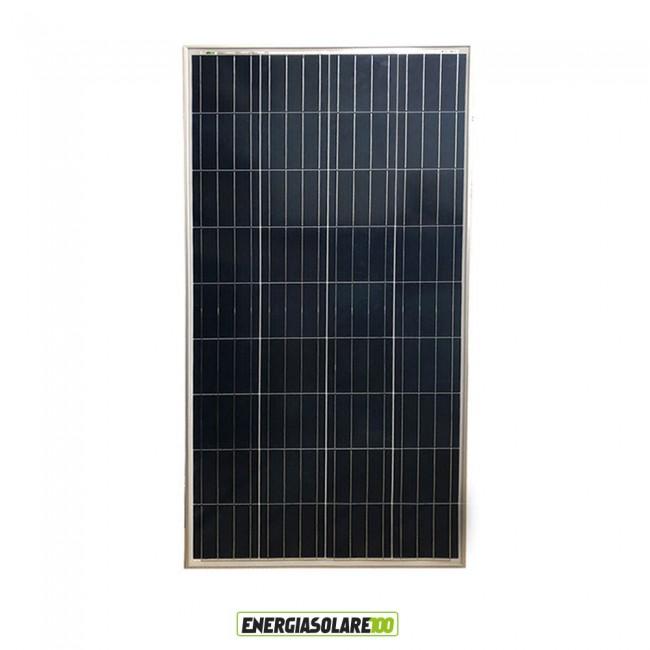 Regolatore Pannello Solare Android : Kit starter plus pannello solare w v batteria