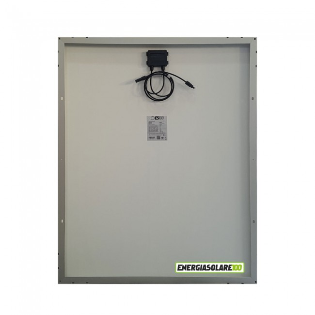 Pannello Solare Per Batteria 100 Ah : Kit starter plus pannello solare w v batteria agm