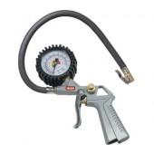 Pistola Pneomatica con manometro Pistola con manometro gonfiaggio Pneomatici