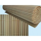 Arelle PVC bamboo