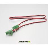 Cavo CC-RS485B-RS485-200U per regolatori di carica Triron collegamento relè inverter Epsolar SHI