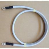Cavo di Connessione Collegamento Batterie Inverter Solare 1,5mt 35mmq foro 8