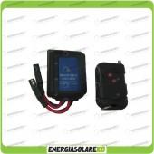 Controllo Remoto Wireless per Pompe Autoclavi 12V