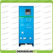 Inverter Victron EasySolar 5000VA 48V 4000W con Regolatore di Carica MPPT e display