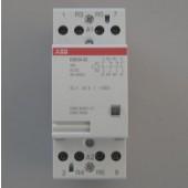 Rele' Contattore 24A con bobina 48V