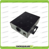 Grounding box - sistema esterno di terra per inverter Genius