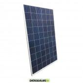 Pannello Solare Fotovoltaico 250W 24V Policristallino serie HF
