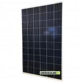 Pannello Solare Fotovoltaico 250W Policristallino Made in EU Casa Baita Camper