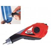 Incisore elettrico con 2 maschere per uso su legno,vetro,plastica,metallo VALEX