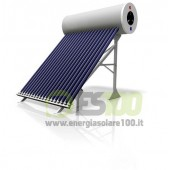 Pannello Solare Termico Inertial Flux 150lt