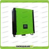 Inverter Solare Onda Pura Infinity 10Kw 48V Caricabatt. + Regolatore 15Kw MPPT 900Vdc