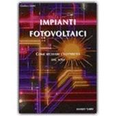 Libro Impianti Fotovoltaici