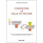 """Libro """" Conoscere le Celle di Peltier """""""