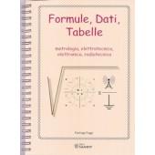 """LIbro """" Formule, Dati, Tabelle """" di Pierluigi Poggi"""