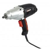 Avvitatore pneumatico elettrico chiave impulsi 1010W 220V Ribitech PRCCEKIT5