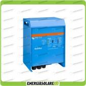 Inverter Caricabatteria 800VA 12V 700W Victron Energy MultiPlus Compact