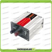 Inverter 300W 12V onda modificata camper auto barca (Inverter off-grid)