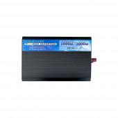 Inverter Onda Pura Nv 1000W 12V per Baita Camper