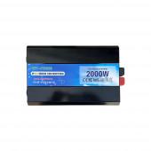 Inverter Onda Pura Nv 2000W 12V 220V per Baita Camper