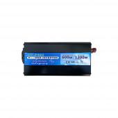 Inverter Onda Pura Nv 600W 12V per Baita Camper