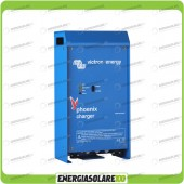 Caricabatteria Phoenix 12V 50A Victron Energy