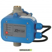 ACQUA CONTROL+Regolatore Elettronico Ribimex
