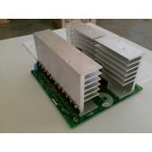 Scheda di Potenza Inverter 1000W 24V, 2000W 12 e 24V, 3000W 24V