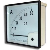 Amperometro analogico diretto scala 0-25 Ampere