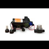 Pompa Autoclave 12V  6,9 BAR  6 l/min  serie SF