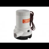 Pompa di sentina 12V 1500GPH SeaFlo 82l/m 4950l/h