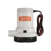 Pompa di sentina  24V 1500GPH serie SF