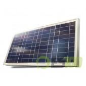Pannello Solare Fotovoltaico Sunergy 110W 12V policristallino