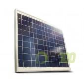 Pannello Solare Fotovoltaico Sunergy 45Wp 12V