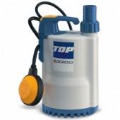 elettropompa sommersa per acque chiare Pedrollo TOP3 (260 l/min)