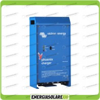 Caricabatteria Phoenix 12V 50A 12/50 (2+1) Victron Energy