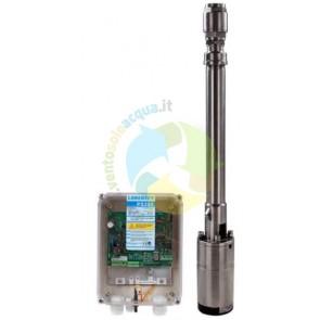 Pompa Sommersa Solare Lorentz PS200 50m 0.9 m3/h 80-300W 24-48V