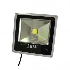 Faro LED 30W 24V da esterno luce bianca 5000K