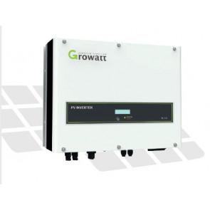 Inverter trifase di Connessione a Rete Growatt 4000TL3-S 4000W Certificato CEI 0-21