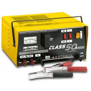 Caricabatterie portatile 50A 230V 50/60HZ