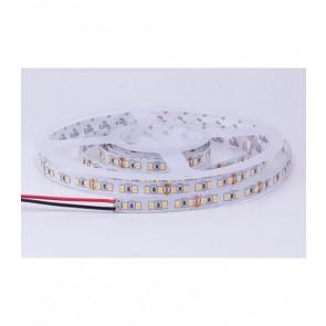 5 METRI STRISCIA 600 LED 2835 SMD PER INTERNO IP20 12 V DC PREMIUM SERIES