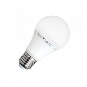 LAMPADINA LED A60 5 W 200° E27 LUCE A SCELTA