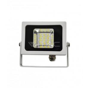 FARO LED 10 W IP65 PER ESTERNO V-TAC VT-4810 PROIETTORE SLIM