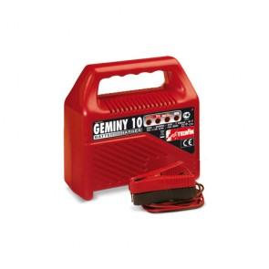 Caricabatterie Geminy 10 230V 12V 3.5A