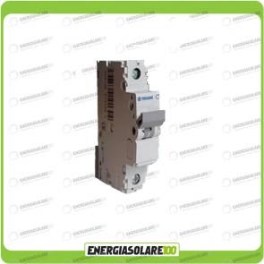 Interruttore Magnetotermico DC Inverter