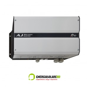 Inverter Studer AJ 2400VA 24V Onda Pura Made In Switzerland