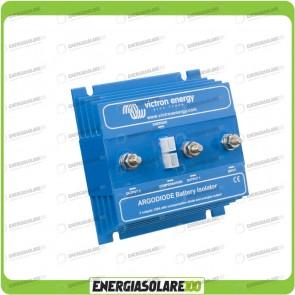 Isolatore Batteria a Diodo Argo 120A 120-2AC Victron Energy
